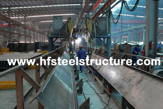 Китай Режущ, пилящ, мелющ, пробивающ и изготовление структурной стали горячего погружения гальванизированный поставщик